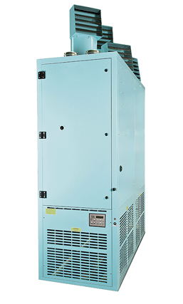 Powrmatic industrial VP cabinet heater